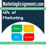 4Ps of Marketing
