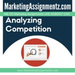 Analyzing Competition