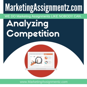 Analyzing Competition Assignment Help