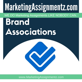 Brand Associations Assignment Help