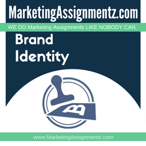 Brand Identity Assignment Help