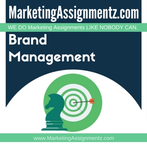 Brand Management Homework Help
