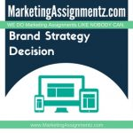 Brand Strategy Decision