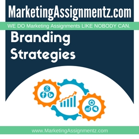 Branding Strategies Assignment Help