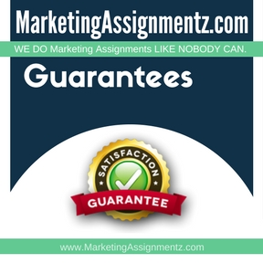 Guarantees Assignment Help