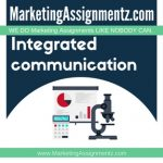 Integrating Marketing Research