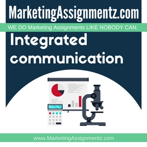 Integrating Marketing Research Assignment Help
