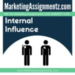 Internal Influence