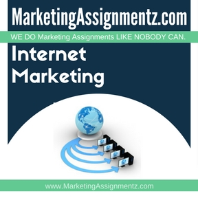 Internet Marketing Assignment Help