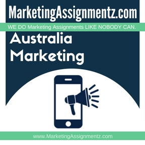 Marketing Assignment Help Australia