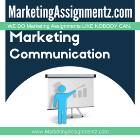 Marketing Communication Assignment Help
