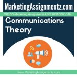 Marketing Communications Theory
