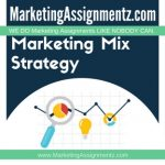 Marketing Mix Strategy