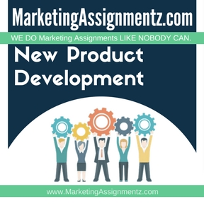 New Product Development Homework Help