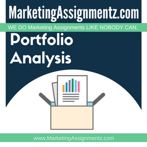 Portfolio Analysis Assignment Help