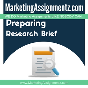 Preparing The Research Proposal Assignment Help