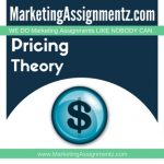 Pricing Theory