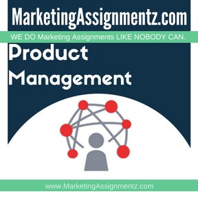Product Management Assignment Help