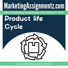 Product life Cycle Homework Help