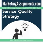 Service Quality Strategy