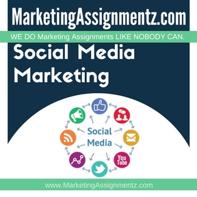 Social Media Marketing Assignment Help